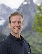 CEO Christian Rönning