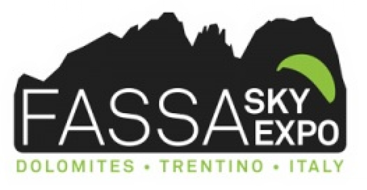 UP at the Fassa Sky Expo