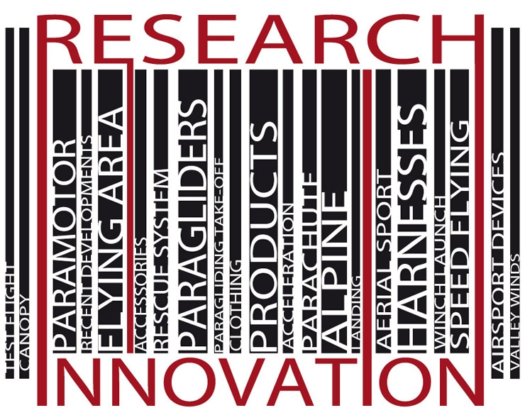 UP Research & Innovation