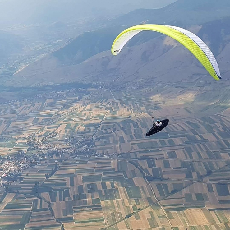16th Paragliding World Championship