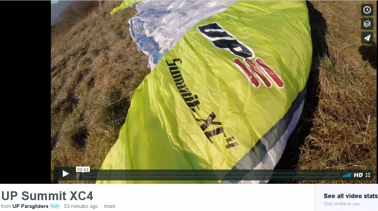 Summit XC4 Video online!