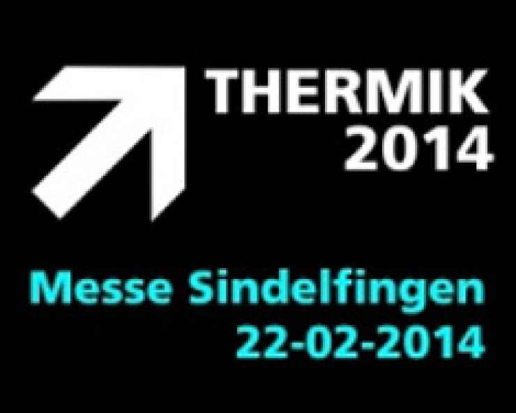 Thermik Fair in Sindelfingen/Germany